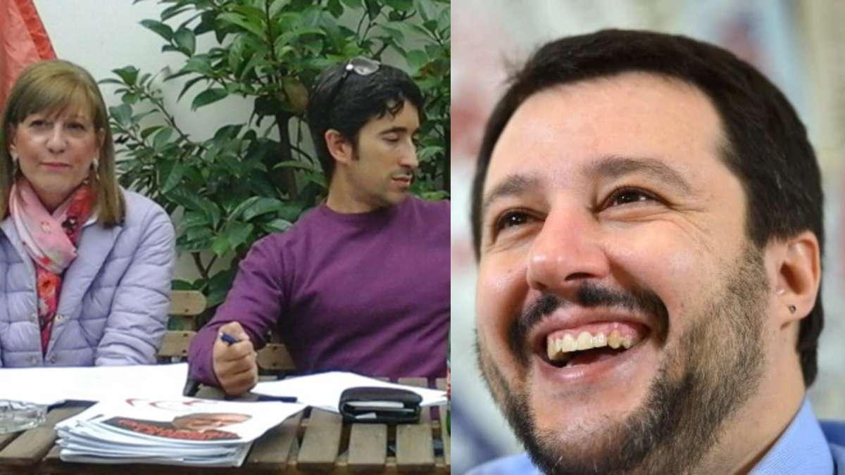 """Speranza per Caserta, ex Canapificio: """"L'unico colpevole è Salvini"""""""
