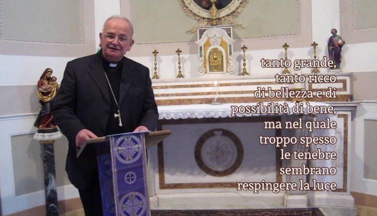 Quaresima 2019, Commento al Vangelo di Mons. Spinillo: Mercoledì delle Ceneri