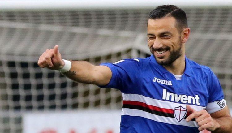 Quagliarella torna in nazionale - Alessandro Fedele - Belvedere News