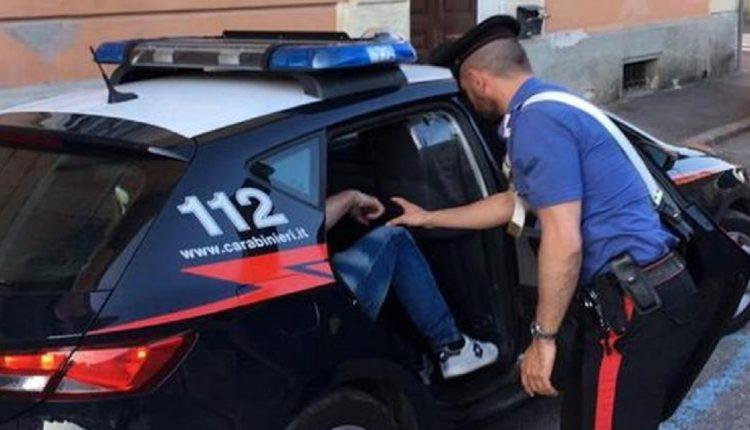 Trovati gli autori della rapina-pestaggio ad Aversa - Alessandro Fedele - Belvedere News