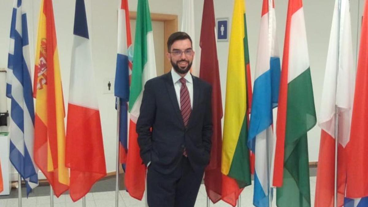 FORZA ITALIA/SESSA AURUNCA: Enrico Forte nuovo Vice Coordinatore del Partito