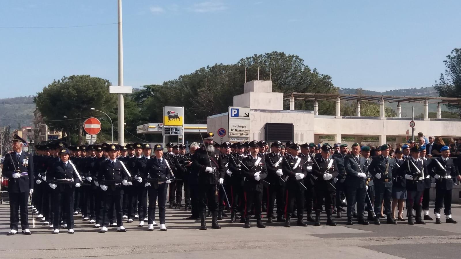 FESTA DELLA LIBERAZIONE - Caserta