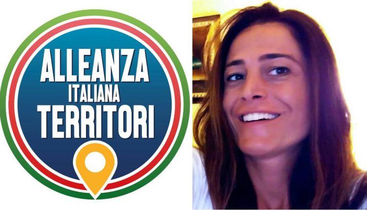 NASCE ALLEANZA ITALIANA TERRITORI   Nicoletta Pomposo socio fondatore e coordinatrice provinciale