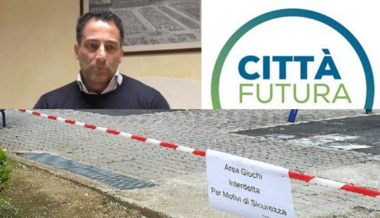 Enzo Bove Città Futura: amministrazione dai proclami facili ma priva di buon senso