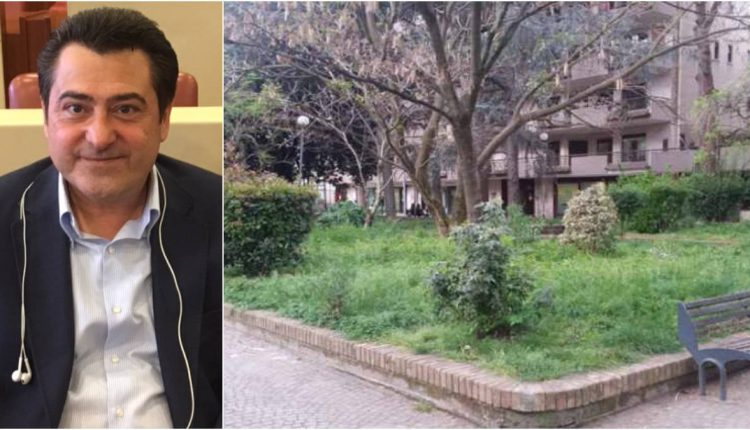 ILLUMINAZIONE PIAZZA ALDO MORO   Approvato progetto definitivo per 113 mila euro