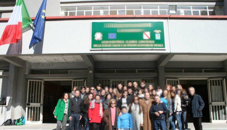 SCUOLE SICURE 2019/2020 | Al Comune di Caserta arrivano i fondi statali