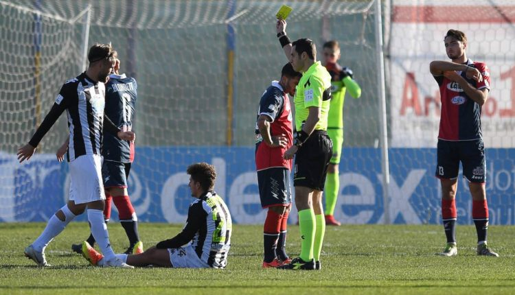 Casertana, ultimo ostacolo prima dei Playoff