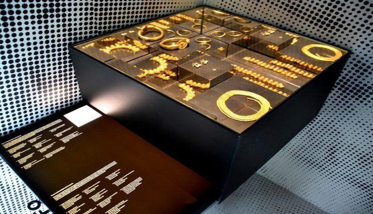 Vanity - storie di gioielli dalle Cicladi a Pompei - Alessandro Fedele