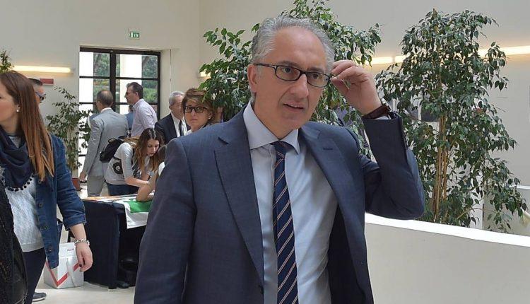 """Marino candidato Presidente Anci Campania: """"Obiettivo, far valere la ragione dei territori"""""""