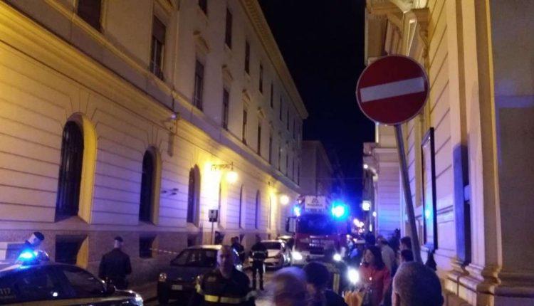 VIA DON BOSCO | Tragedia sfiorata a Caserta