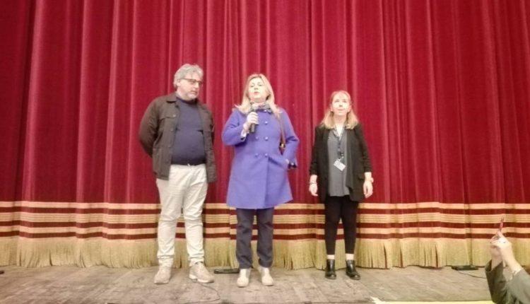 CASERTA. Più di 400 bambini al Teatro Comunale per lo spettacolo organizzato dall'Assessore Maddalena Corvino e da Generazione Libera