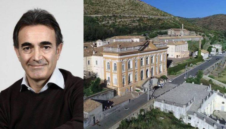 REAL SITO BELVEDERE DI SAN LEUCIO | Le iniziative da porre in essere secondo Donato Tenga