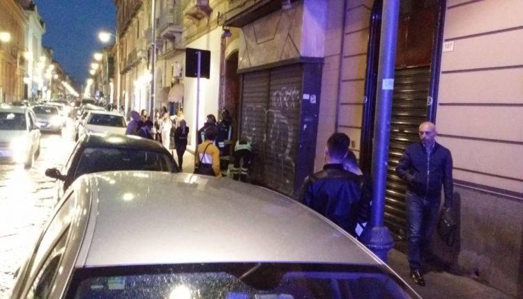 TRAGEDIA SFIORATA | Santa Maria Capua Vetere, fuga di gas in Corso Garibaldi