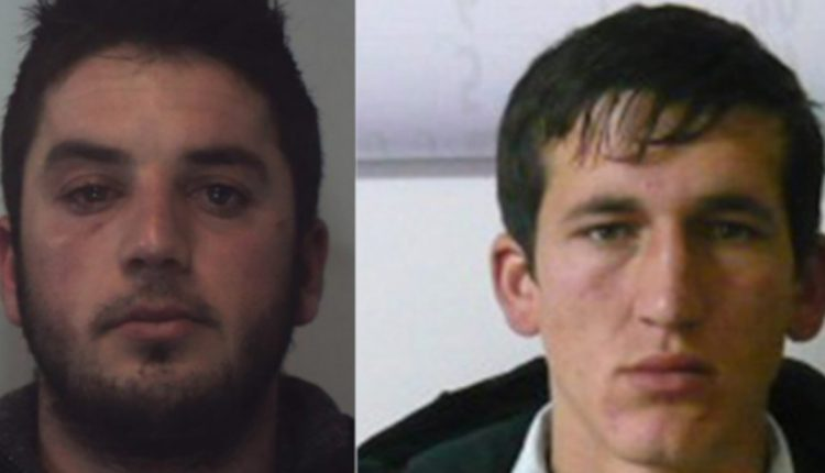 ULTIMORA | Evadono dal carcere di massima sicurezza di Carinola