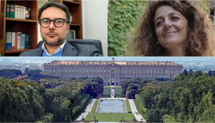 REGGIA DI CASERTA | Fratelli d'Italia augura buon lavoro alla neo direttrice Tiziana Maffei