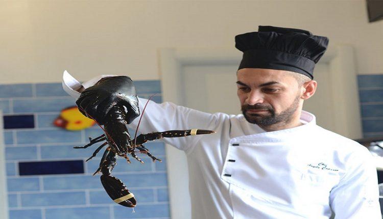 Lo Chef Angelo Capasso inaugura l'estate con un a serata Paella & Sangria - di Alessandro Fedele