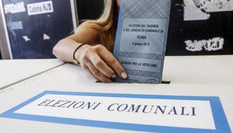 OGGI L'ITALIA CHIAMATA A VOTARE | Le Amministrative 2019 anche in Campania - Alessandro Fedele