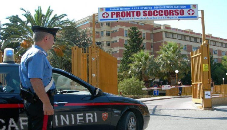 RAPINATORE PICCHIATO A SANGUE - I Carabinieri lo salvano e lo arrestano - di Alessandro Fedele