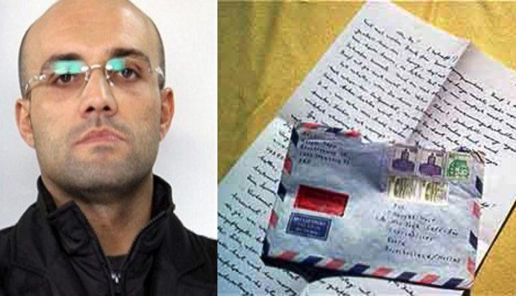 Una missiva molto speciale del nipote di Zagaria inviata dal carcere - di Alessandro Fedele