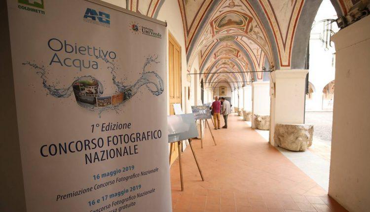 Il Consorzio di Bonifica del Sannio Alifano ospite all'anteprima del Festival dell'Erranza
