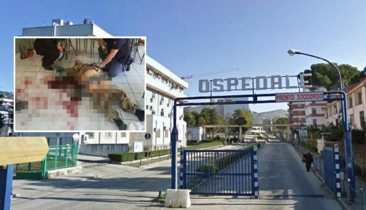 CASERTA. Sparatoria al Rione Tescione, le prime notizie sulle condizioni di salute di Gianfranco