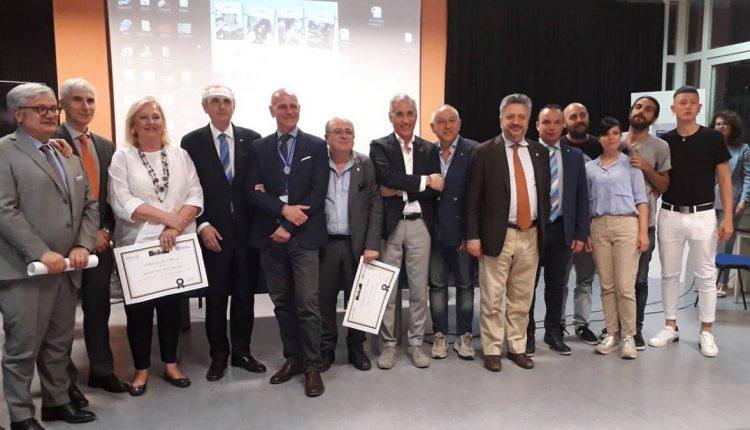 """CASERTA. L'Istituto Mattei e il Distretto Rotary 2100 presentano la prima puntata della web serie """"Follow"""""""