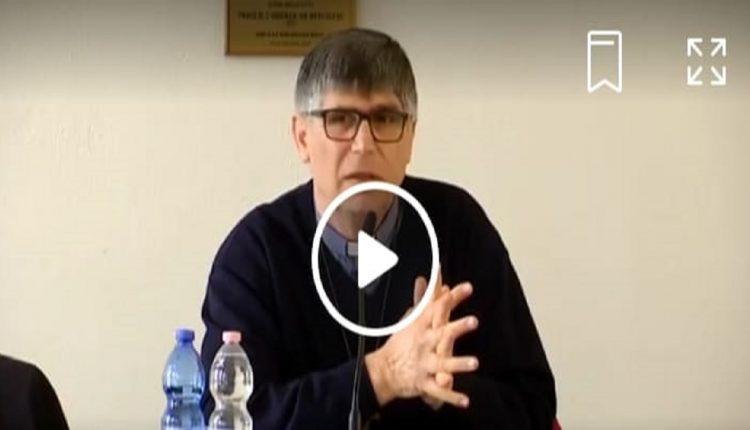 VIDEO. Don Patriciello: «Basta aborti e no all'utero in affitto»