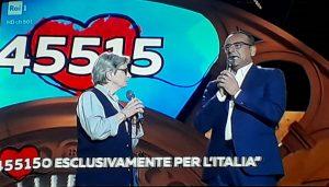Suor Rita Giaretta - È una mi decisione quella di andare a Roma - di Alessandro Fedele