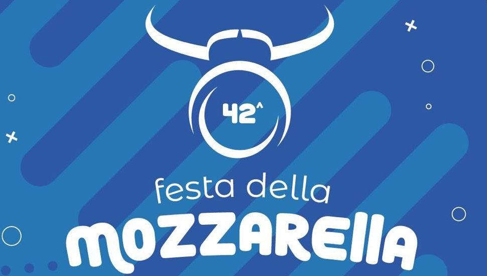42^ festa della mozzarella Cancello ed Arnone (CE)