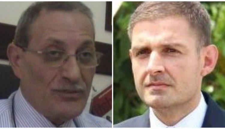 ENTE IDRICO. Il segretario provinciale del PD: «Magliocca faccia il nome del Consigliere che ha preso accordi con lui»