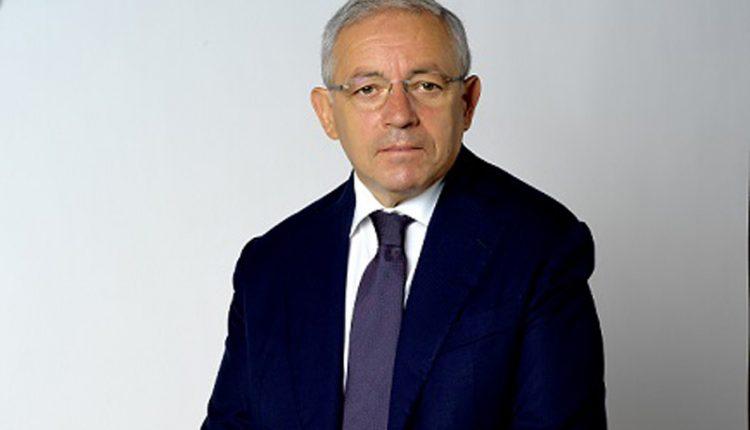 Vincenzo Giannotti è il nuovo presidente della Sezione Sistema Moda di Confindustria Caserta