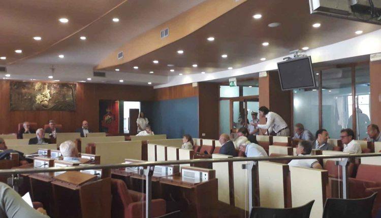 CASERTA. Il Consiglio comunale nomina i nuovi Revisori dei Conti