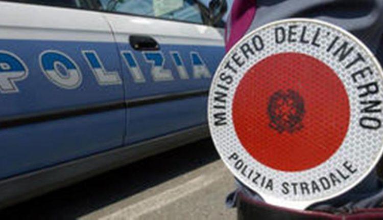Arrestato 23enne da agenti della Polizia per violazione dell ...