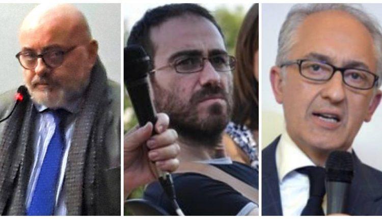 Nuovo governo M5S-Pd, Miccolo (Speranza per Caserta) chiude a Marino