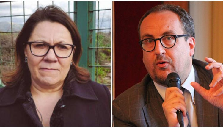"""La Senatrice Moronese e il sindaco Mirra: """"Leale collaborazione fra i vari livelli istituzionali fondamentale per ottenere risultati concreti per i cittadini"""""""