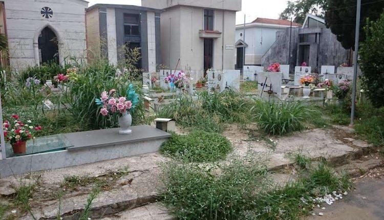 AVERSA. Cimitero, sbloccate le esumazioni