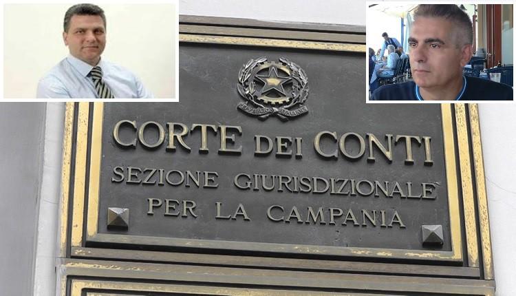 Danni al Comune di Casapulla. La Corte dei Conti assolve Raffaele De Rosa e altri quattro citati in giudizio