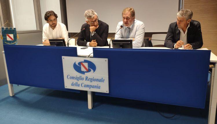 """POLICLINICO CASERTA. Audizione in commissione sanità, Graziano: """"Entro fine mese il parere su transazione"""""""