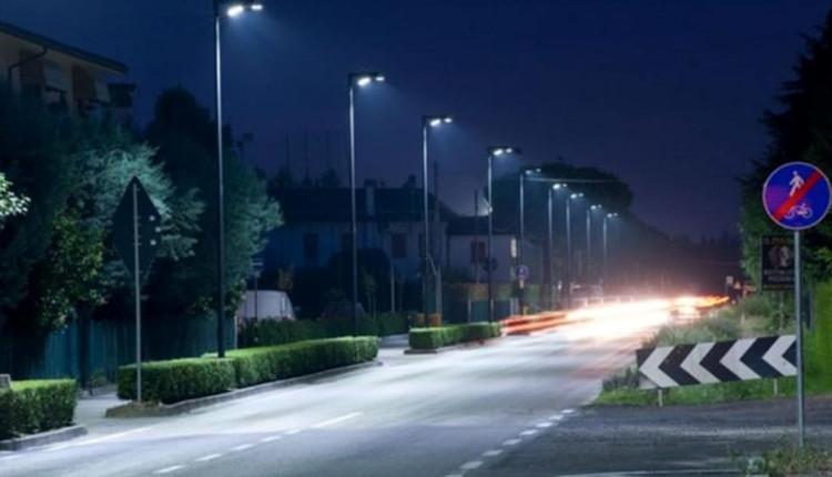 Pubblica illuminazione, ok Giunta a progetto per 3 milioni di euro