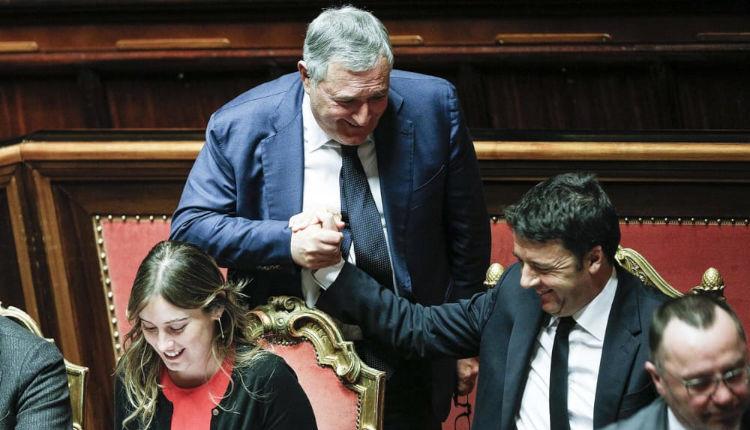 """Leopolda, D'Anna (Ala): """"Renzi? un furbacchione che non ha avuto mai il coraggio di rischiare nulla"""""""