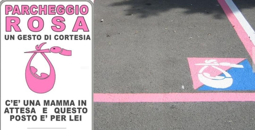 Santa Maria a Vico. Il meetup dei 5 stelle ha depositato una petizione per i parcheggi rosa - BelvedereNews