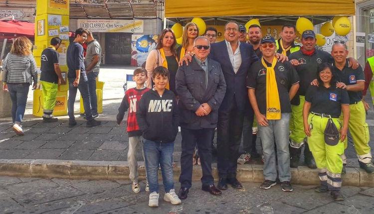 Piano di Protezione Civile, il comune di Santa Maria Capua Vetere tra gli Enti ammessi a finanziamento - BelvedereNews