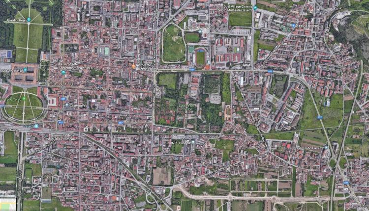 """Comitato Macrico Verde: """"No alla scuola nel Macrico, Marino compri e ristrutturi il palazzo della provincia sul Corso Trieste"""