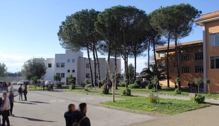 """L'Itis Liceo Scientifico Giordani di Caserta presenta il progetto """"Viaggia alla scoperta delle tecnologie"""""""