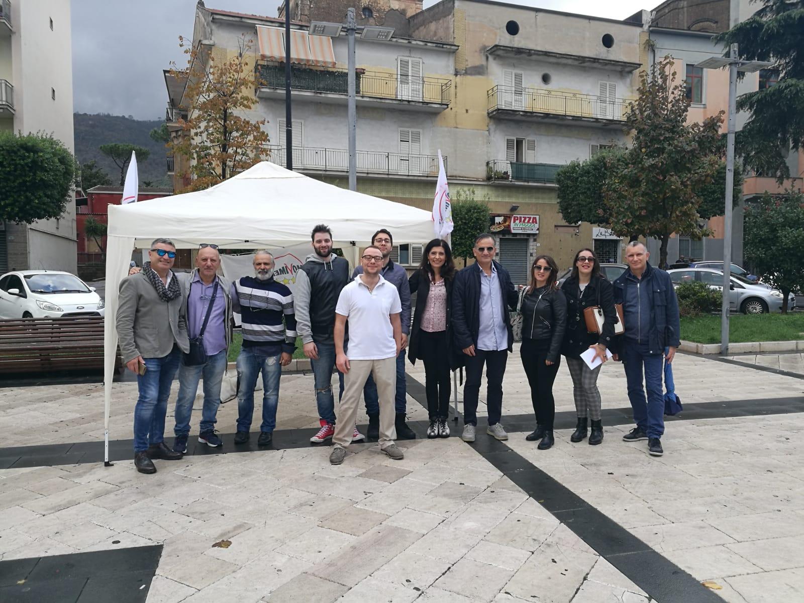 Santa Maria a Vico. Refezione scolastica: il meetup chiede una carta dei servizi - BelvedereNews