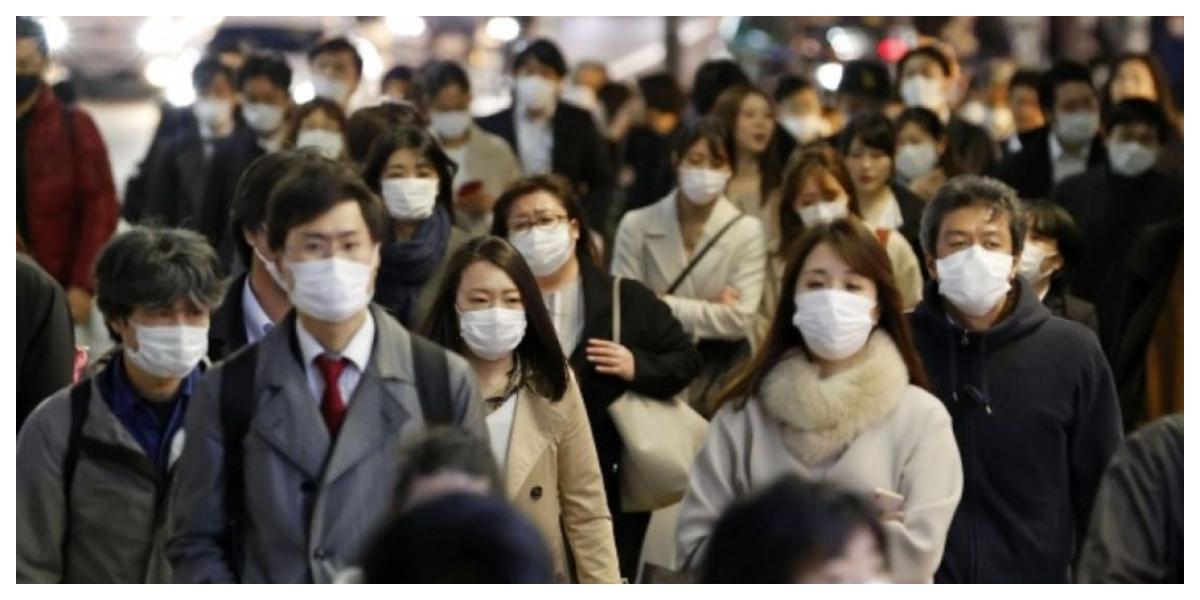 Giappone: allarmanti i dati di suicidio, superati i decessi per Covid dall'inizio della pandemia